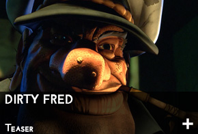 Dirty Fred Teaser